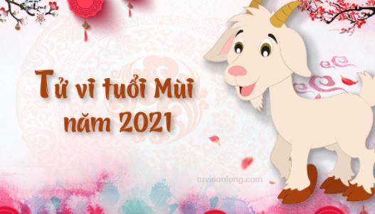 Sức khỏe của tuổi Mùi năm Tân Sửu 2021