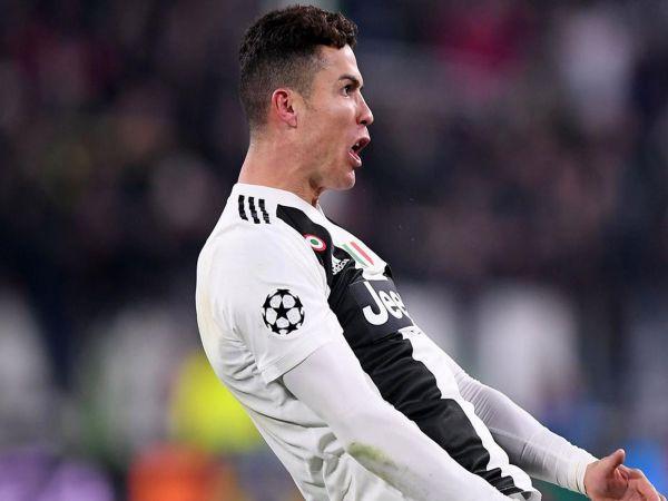 Bóng đá QT chiều 7/2: Juventus muốn gia hạn với Ronaldo