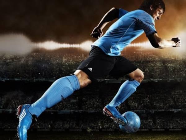 Cách chạy nhanh trong bóng đá dễ thực hiện và hiệu quả nhất