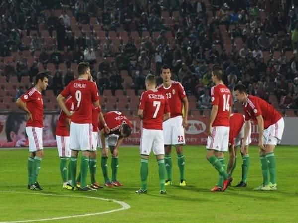 Nhận định trận đấu Andorra vs Hungary (1h45 ngày 1/4)