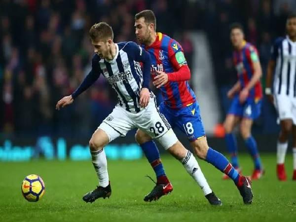 Nhận định trận đấu Crystal Palace vs West Brom (22h00 ngày 13/3)