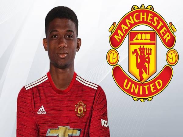 Tin bóng đá 12/3: Amad Diallo đi vào lịch sử Man United