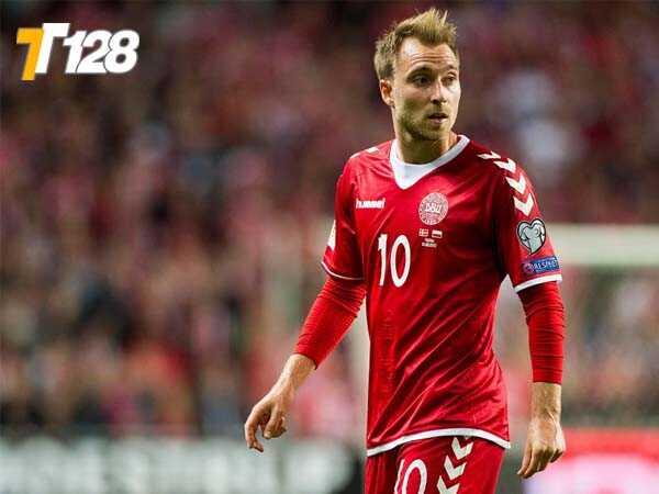 Danh sách cầu thủ ĐT Đan Mạch tại Euro 2021