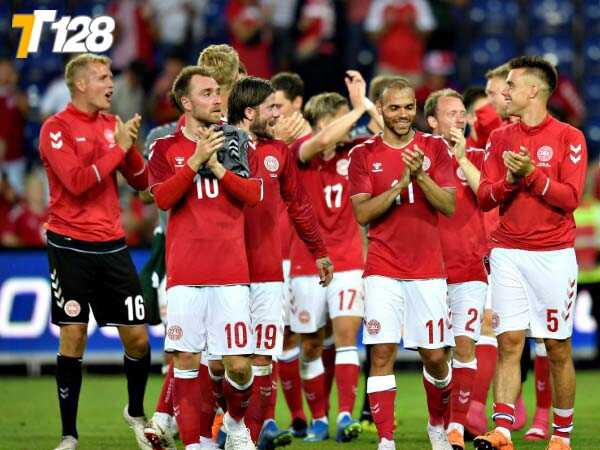 Đôi nét về đội tuyển Đan Mạch