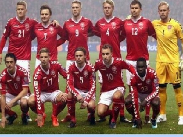 Đội hình Đan Mạch – Có hay không chức vô địch sau gần 3 thập kỷ