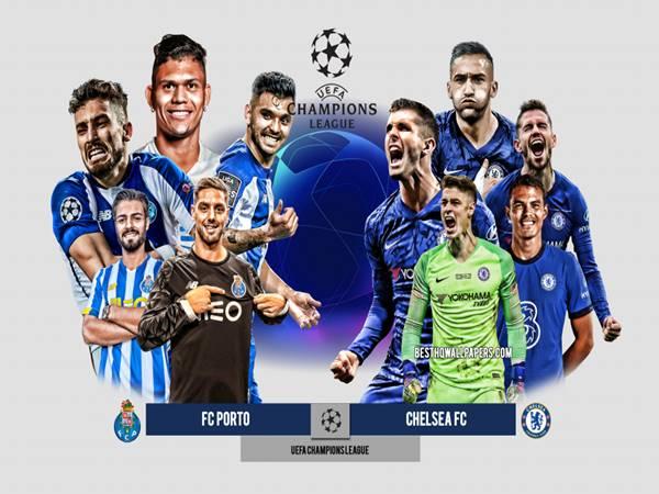 Nhận định bóng đá Porto vs Chelsea (2h00 ngày 8/4)