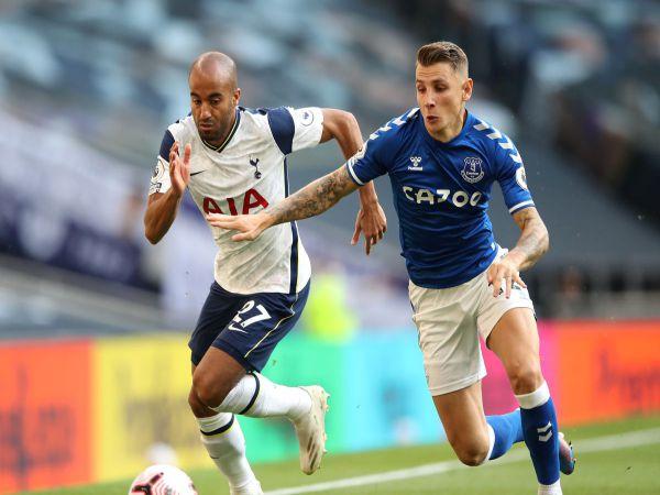 Nhận định, soi kèo Everton vs Tottenham, 02h00 ngày 17/4 - NHA