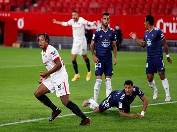 Nhận định trận đấu Celta Vigo vs Sevilla (2h00 ngày 13/4)