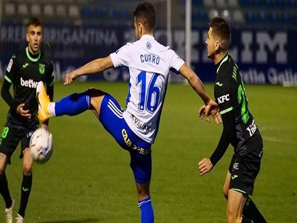 Nhận định trận đấu Leganes vs Ponferradina (00h00 ngày 20/4)