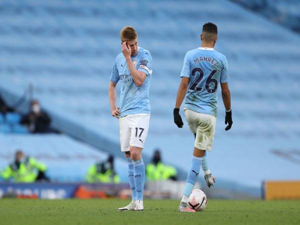 Nhận định trận đấu Man City vs Leeds (18h30 ngày 10/4)