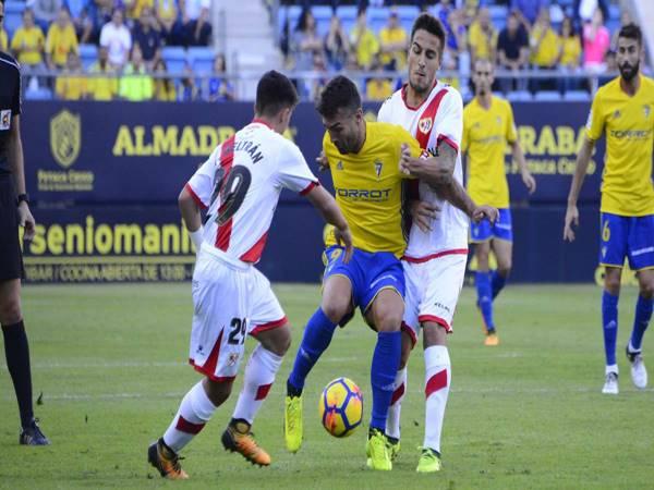 Nhận định trận đấu Rayo Vallecano vs Albacete (00h00 ngày 27/4)