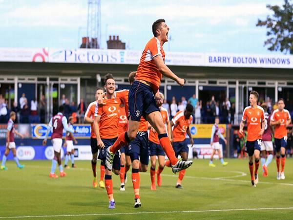 Nhận định tỷ lệ Derby County vs Luton (21h00 ngày 2/4)