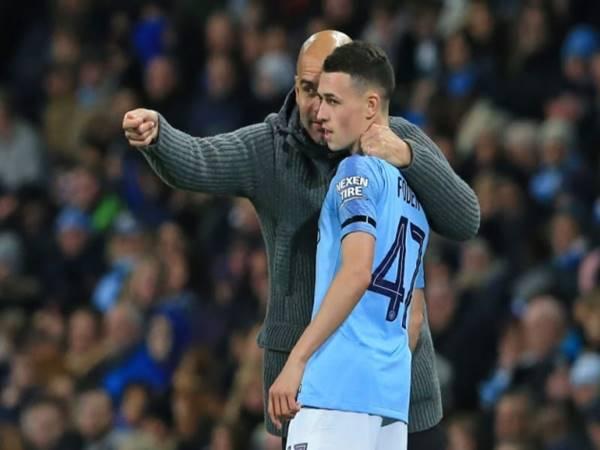 Tin bóng đá 22/4: Pep Guardiola ca ngợi Phil Foden sau trận thắng