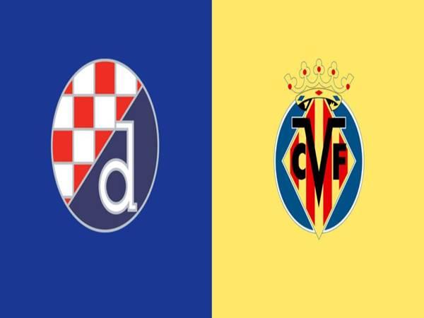 Nhận định Villarreal vs Dinamo Zagreb, 02h00 ngày 16/4
