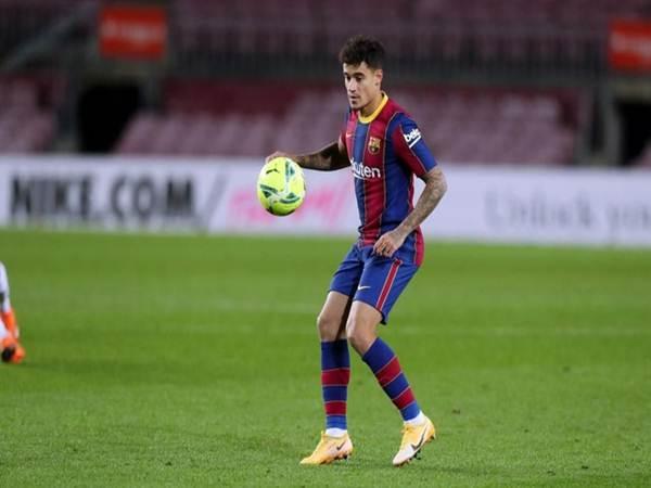 Chuyển nhượng 29/5: Barcelona ra giá bán ngôi sao Coutinho