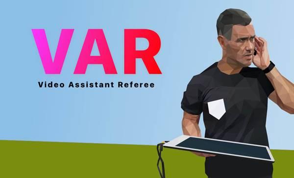 Công nghệ VAR là gì? Chia sẻ thông tin chi tiết về công nghệ VAR