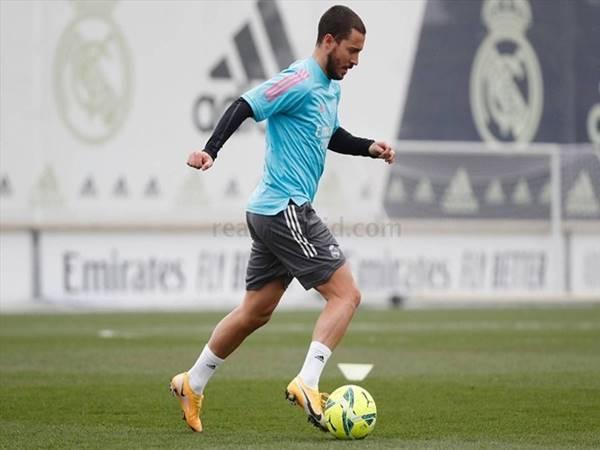 Bóng đá QT 22/5: Eden Hazard vừa bỏ lỡ buổi tập cùng Real Madrid