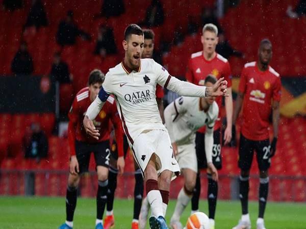 Nhận định trận đấu AS Roma vs Man United (2h00 ngày 7/5)