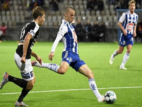 Nhận định trận đấu HJK Helsinki vs Oulu (22h00 ngày 28/5)
