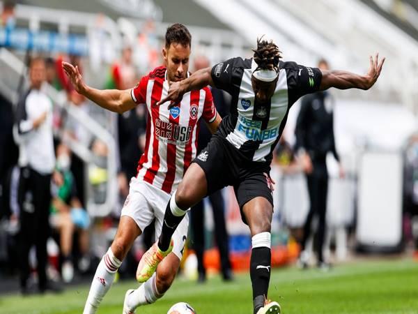 Nhận định trận đấu Newcastle vs Sheffield United (00h00 ngày 20/5)