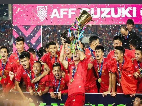 AFF Cup mấy năm tổ chức 1 lần? Thông tin thú vị về giải