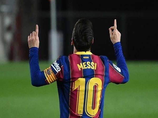 Bóng đá Qtế 11/6: Messi chuẩn bị ký hợp đồng 10 năm