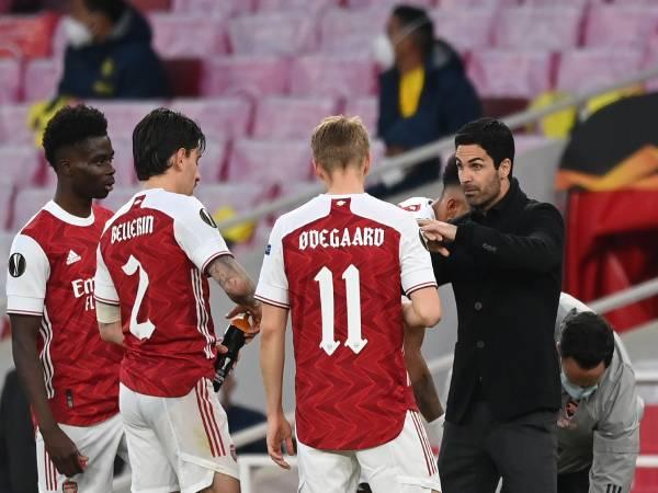 Điểm tin chuyển nhượng 21/6: Arsenal có 14 mục tiêu muốn chiêu mộ