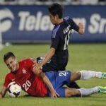 Nhận định bóng đá Nhật Bản vs Serbia (17h25 ngày 11/6)