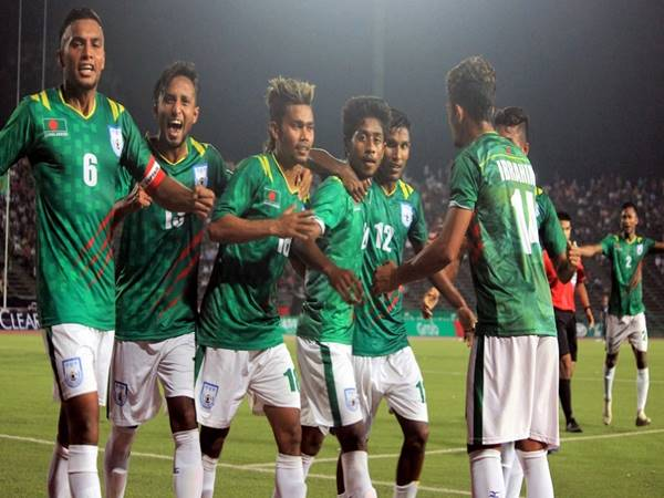 Nhận định trận đấu Bangladesh vs Ấn Độ (21h00 ngày 7/6)