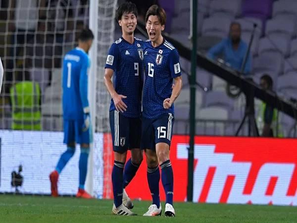Nhận định trận đấu Nhật Bản vs Kyrgyzstan (17h25 ngày 15/6)
