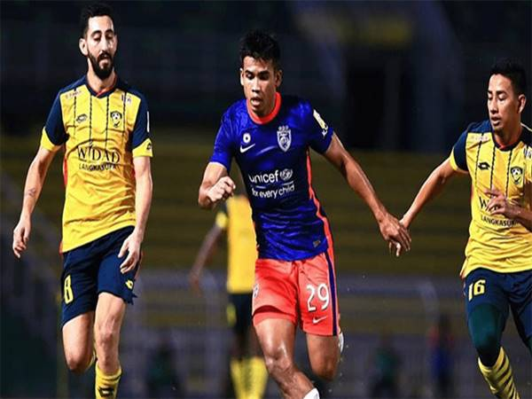 Nhận định trận đấu Ratchaburi vs Johor Darul (21h00 ngày 25/6)