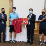 Tin bóng đá 2/6: ĐT Việt Nam nhận lời động viên của Đại sứ quán