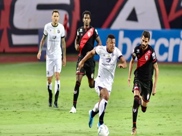 Nhận định bóng đá Atletico Mineiro vs Atletico Goianiense, 5h00 ngày 2/7