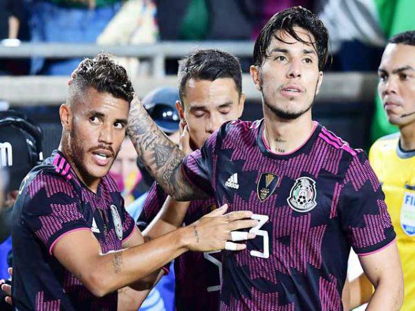 Nhận định, Soi kèo Guatemala vs Mexico, 08h30 ngày 15/7 – Gold Cup
