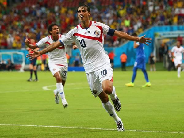 Nhận định trận đấu Costa Rica vs Guadeloupe (8h00 ngày 13/7)