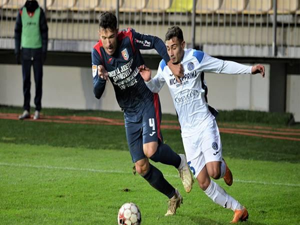 Nhận định trận đấu Dinamo Bucuresti vs Voluntari (00h30 ngày 20/7)