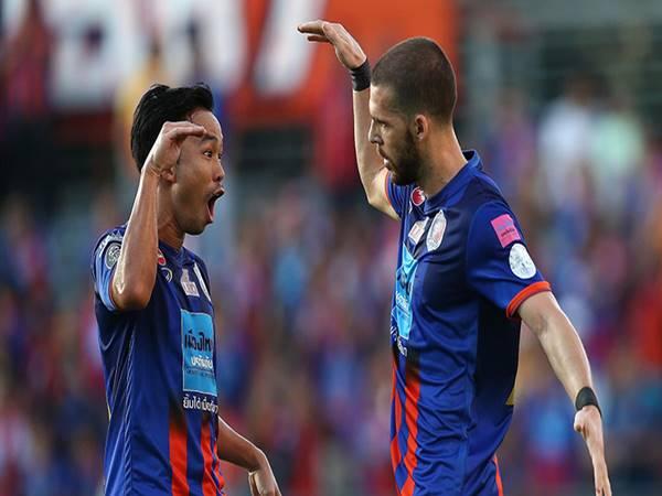 Nhận định trận đấu Guangzhou vs Port (21h00 ngày 9/7)