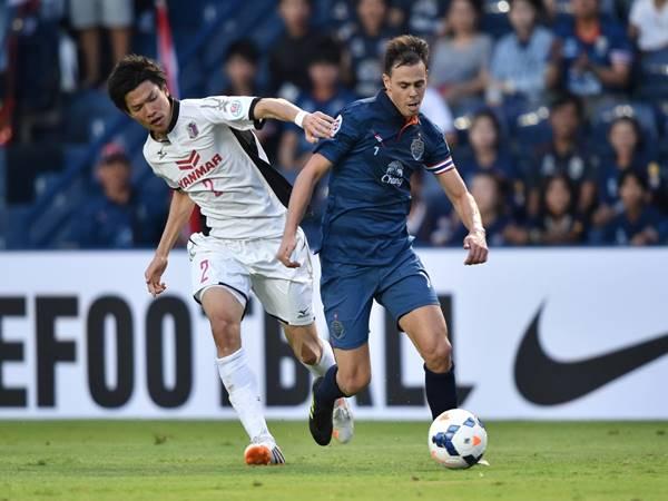 Nhận định trận đấu Port vs Cerezo Osaka (17h00 ngày 3/7)