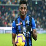 Chuyển nhượng tối 4/8: Inter Milan tìm được người thay Lukaku