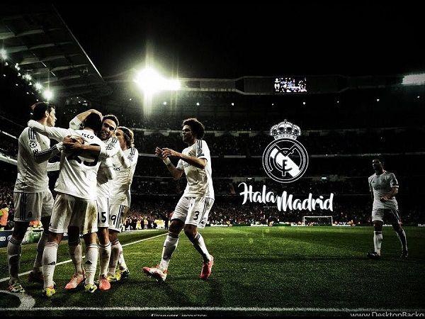 Hala Madrid là gì? Ý nghĩa của bài hát Hala Madrid với Real Madrid