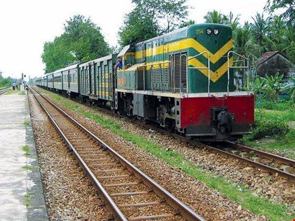 Nằm mơ thấy xe lửa có ý nghĩa gì trong cuộc sống