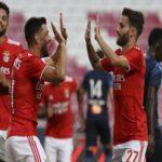 Nhận định trận đấu Benfica vs PSV Eindhoven (2h00 ngày 19/8)