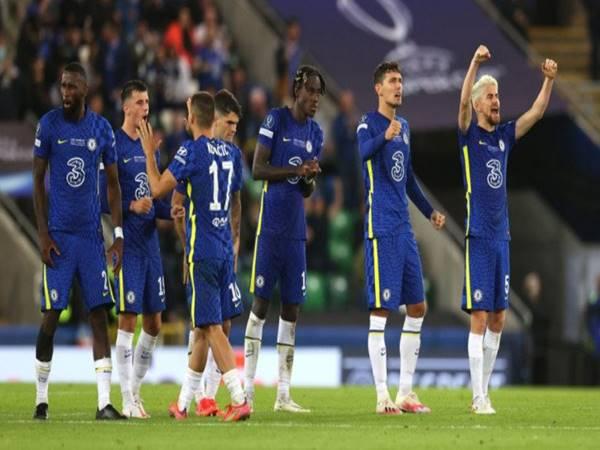 Nhận định trận đấu Chelsea vs Crystal Palace (21h00 ngày 14/8)
