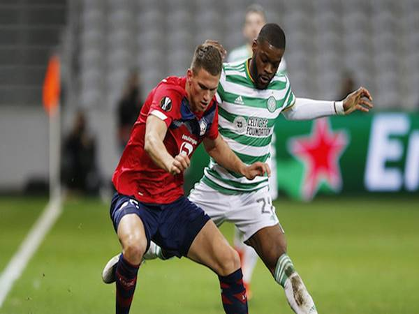 Nhận định trận đấu Jablonec vs Celtic (22h45 ngày 5/8)