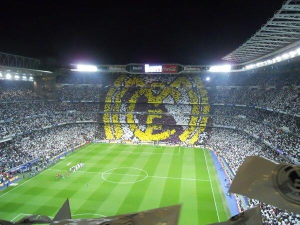 Câu lạc bộ Real Madrid và những điều bạn chưa biết