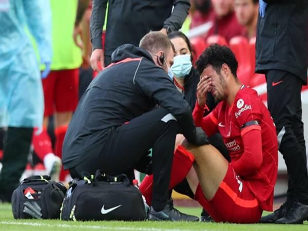 Tin bóng đá 10/8: Liverpool nhận hung tin từ tiền vệ Curtis Jones