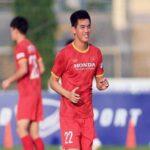 Tin bóng đá 23/8: Tiến Linh bất ngờ được báo Trung Quốc quan tâm