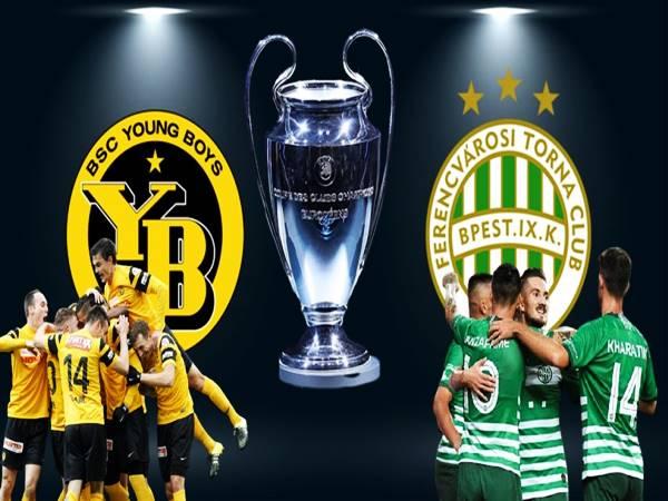 Nhận định kèo Young Boys vs Ferencvarosi TC, 2h00 ngày 19/8 C1