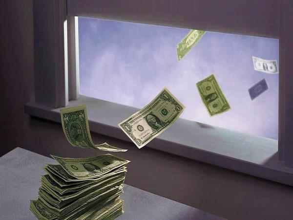 Nằm mơ thấy mất tiền đánh con gì ăn chắc, có điềm báo gì