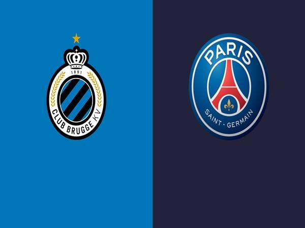 Nhận định kết quả Club Brugge vs PSG, 02h00 ngày 16/9 Cup C1